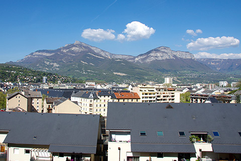 Vivre chamb ry g n rale immobili re for Agence immobiliere chambery
