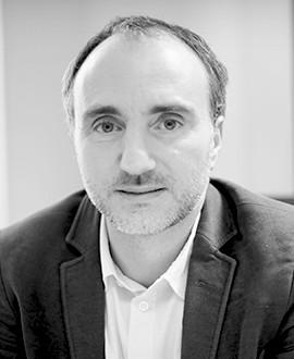 Pascal VIGOUROUX
