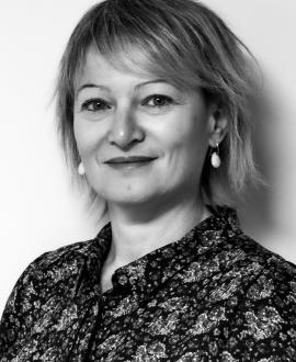 Patricia VAN BELLEGHEM